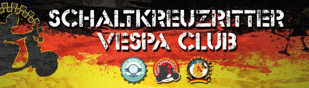 Schaltkreuzritter Vespa Club