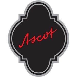 Ascot-Krawatten